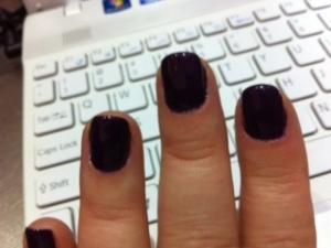 worst manicure